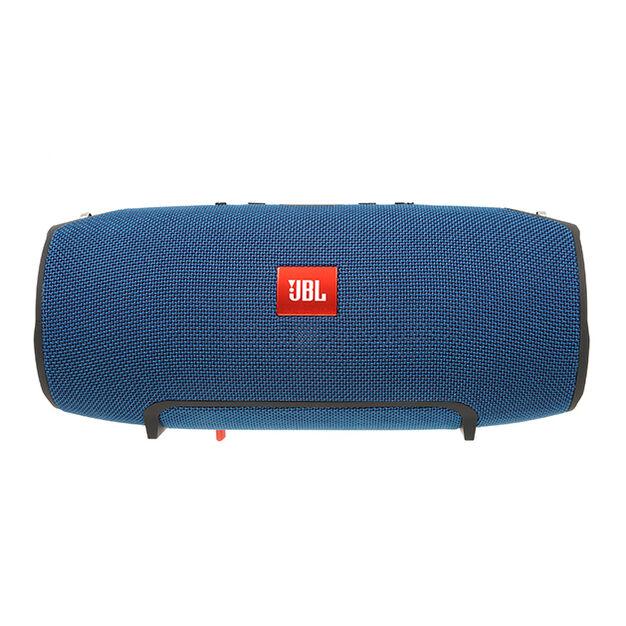 JBL Xtreme - Blue - Splashproof portable speaker with ultra-powerful performance - Detailshot 15