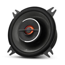 "GX402 - Black - 4"" coaxial car audio loudspeaker. 105W - Hero"