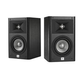 """Studio 230 - Black - Loudspeaker bookshelf 2-way berukuran 6,5"""" - Hero"""