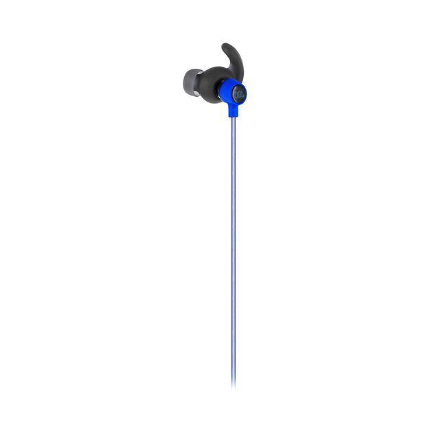 Reflect Mini - Blue - Lightweight, in-ear sport headphones - Detailshot 4