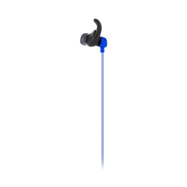 Reflect Mini - Blue - Lightweight, in-ear sport headphones - Detailshot 10