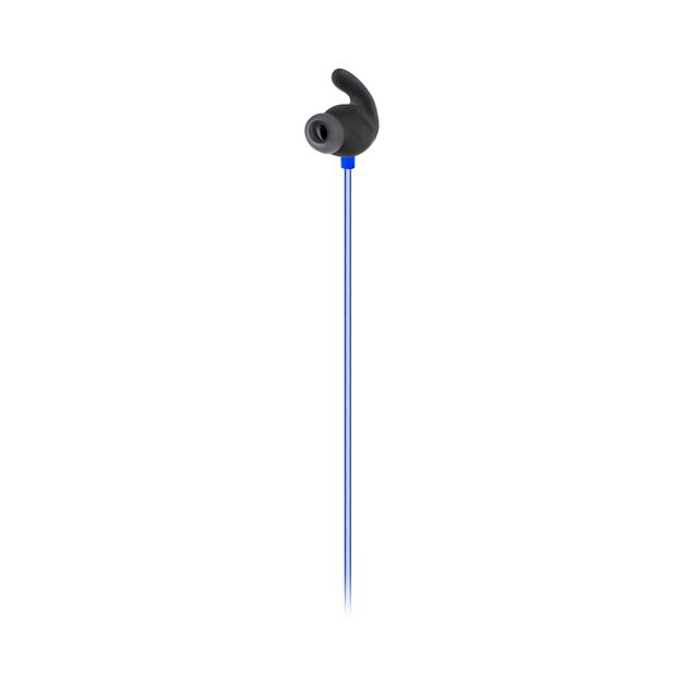 Reflect Mini - Blue - Lightweight, in-ear sport headphones - Detailshot 12
