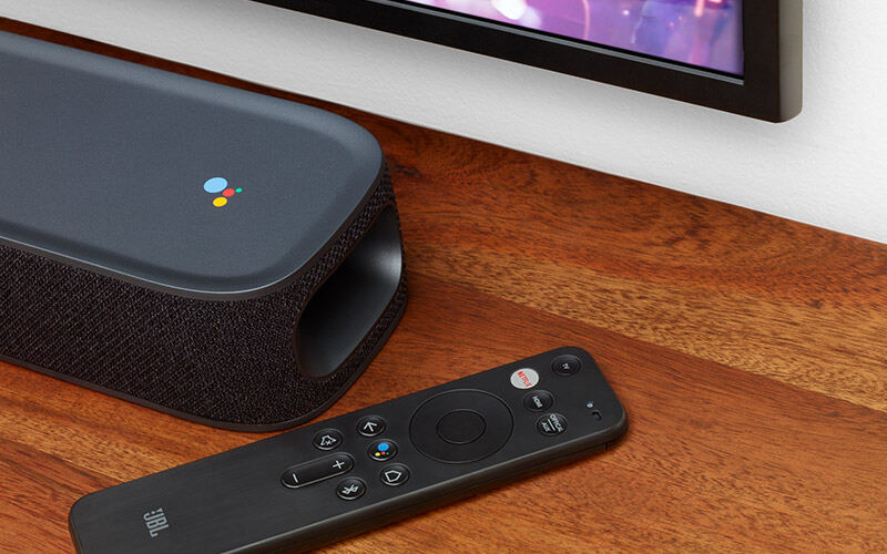 Your TV smarter than ever