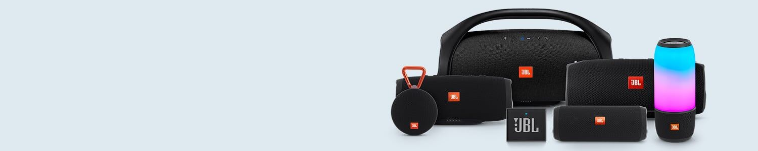 a40030261e1 Portable Bluetooth Speakers | JBL