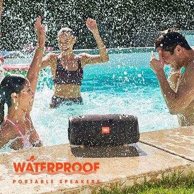 thumbnail Waterproof