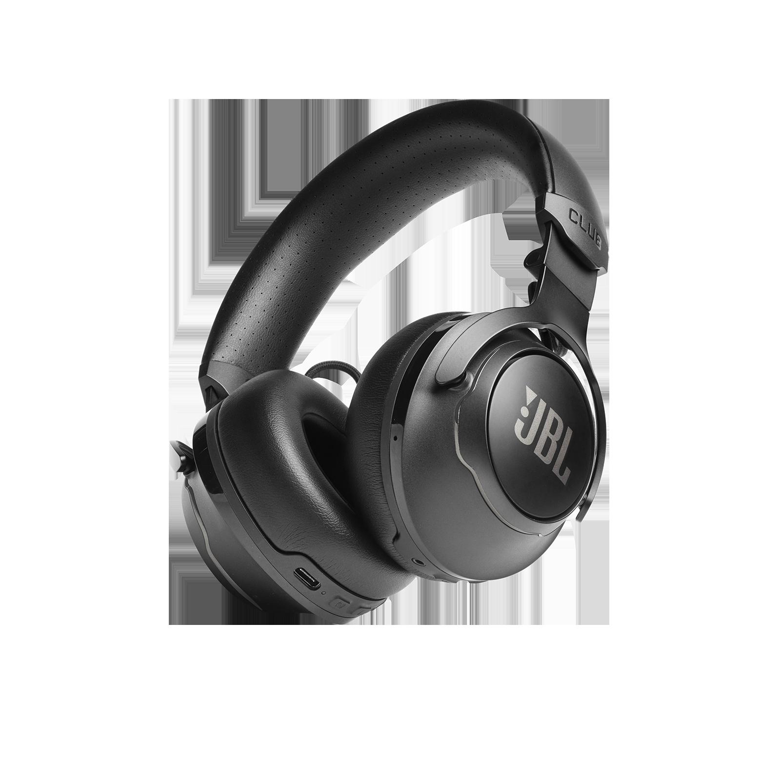 Jbl Club 700bt Wireless On Ear Headphones