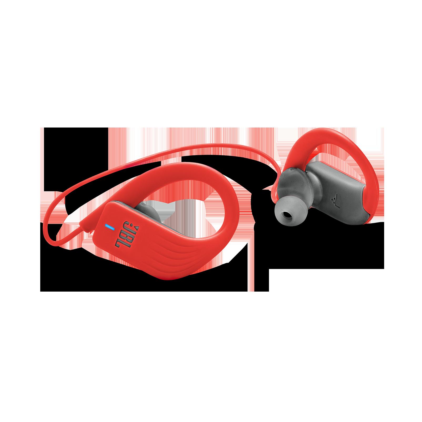 Jbl Endurance Sprint Waterproof Wireless In Ear Sport Headphones
